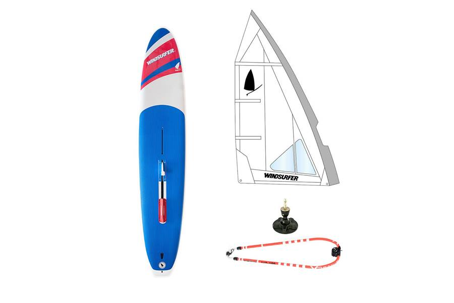 Pack Windsurfer OD Angel**