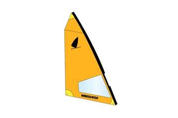 Windsurfer sail 4,5