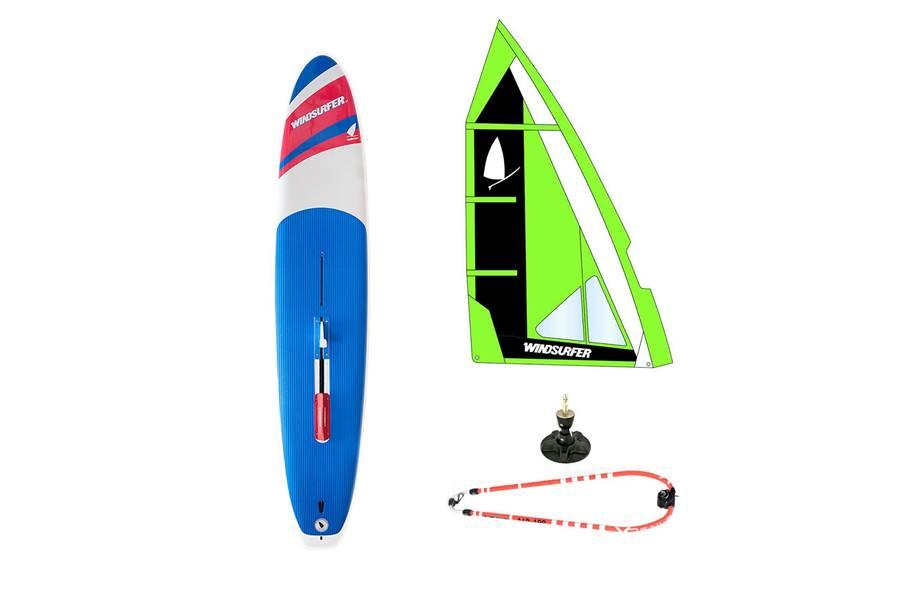 Pack Windsurfer XO Internationale