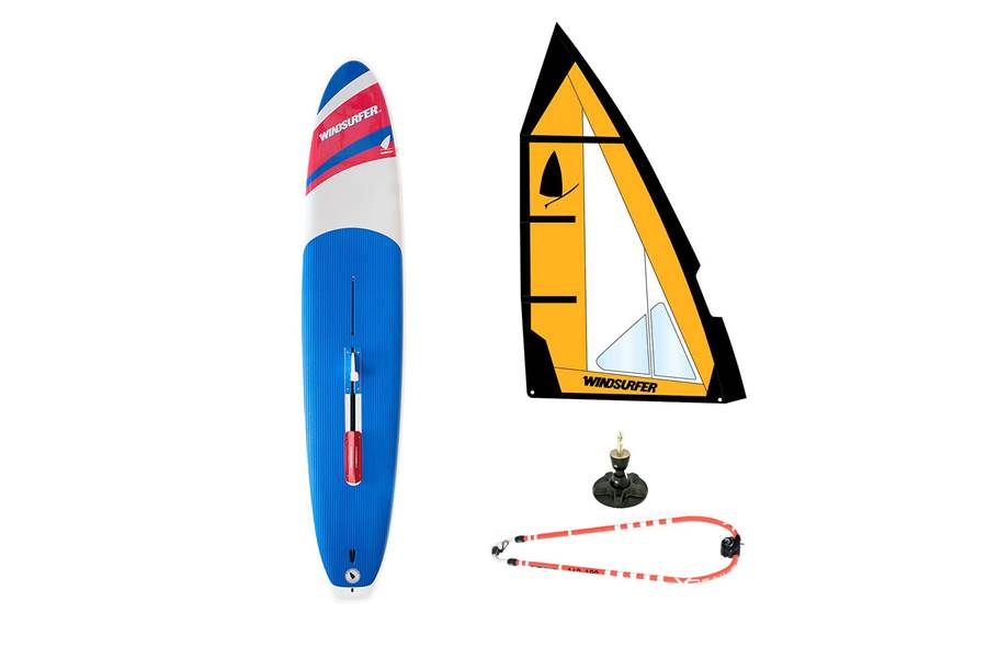 Pack Windsurfer XO King