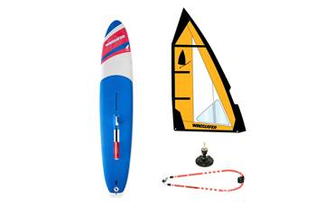 Pack Windsurfer OD King